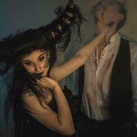 """Twisted Wonderland"" :: Сергей Гаварос"