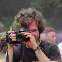 Война красок-65. :: Руслан Грицунь