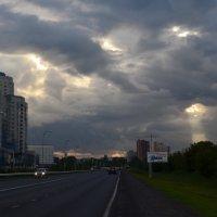 Погода :: Алексей