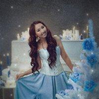Сардана :: Оксана Губайдулина