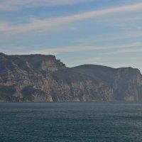 Море... моя любовь необъятная! :: Надежда Стригина