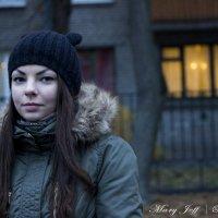 Nastya M. :: Мари Шмакова