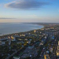 Волга :: Артем Темников