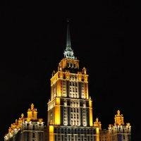 Москва :: АпельСИН Фотостудия