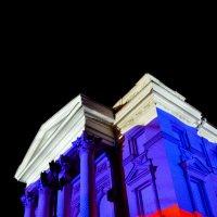 Флаг :: Надежда Стригина