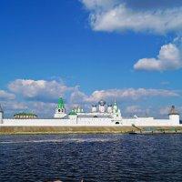 Макарьевский монастырь :: Ольга Ярахтина