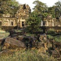 Ангкор-Ват. Камбоджа :: Dmitriy Sagurov