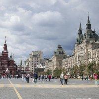 На Красной площади :: Slava