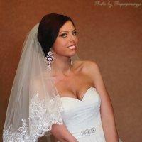Невеста (9600) :: Виктор Мушкарин (thepaparazzo)