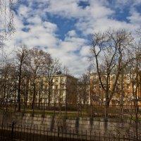 Прогулка по Кронштадту. :: ТАТЬЯНА (tatik)