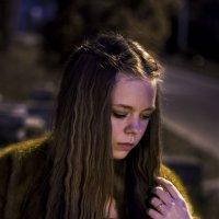 Растрепанные чувства :: Надежда Шульц