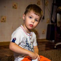 Как бы это починить :: Денис Красненко