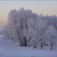 Перед рассветом :: Наталия Григорьева