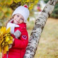 осень :: Катерина Терновая