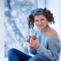 49 дней до Нового года! :: Эльмира Суворова