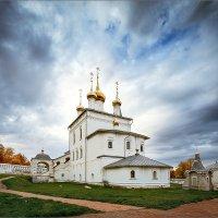 Троице-Никольский собор. :: Александр Никитинский