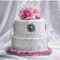 Свадебный торт :: Ирина Абрамова