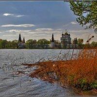 на святом озере :: Дмитрий Анцыферов