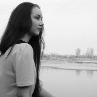 Женский портрет :: Арианна Кузьма
