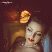Прекрасная невеста Елена :: Алия Аминова