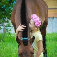 Дети цветы жизни :: Александра Карпушкина