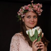 Цветник :: Павел Белоус