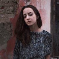 Beauty :: Евгения Комиссарова