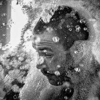 In foam. :: Илья В.