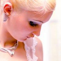 Невеста :: Кирилл Богомазов