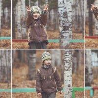 Когда ты счастлив просто так... :: Ксения Старикова
