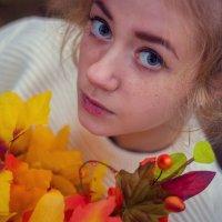Букет осени :: Александра Сучкова