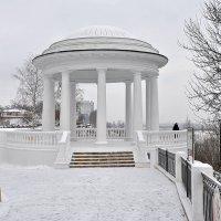 Вятская невеста. :: Андрей Синицын