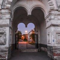 Десятинный монастырь :: Виктор Орехов