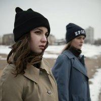 Vlada and Ksenia :: Alex A