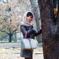 В ноябре... :: Ната Коротченко
