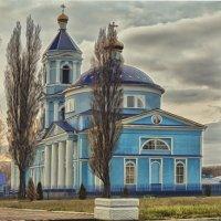 Церковь :: Сергей