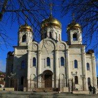 Спасский  собор в  ноябре :: Игорь Kуленко