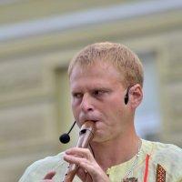 В стиле folk.. :: Юрий Анипов