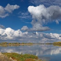 Облака :: Егор Балясов
