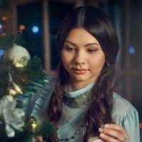 Сказка нового года :: Юлия Огородникова