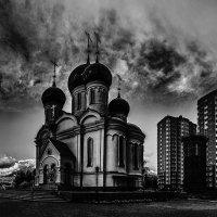 Храм :: Nn semonov_nn