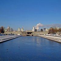 Первый лед :: Александр Смирнов