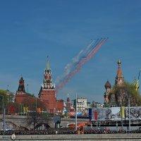 9 Мая 2013 Парад победы :: Дмитрий Бубер