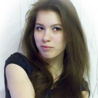 Кристина :: Ольга Мореходова