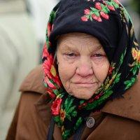 Ветераны :: Александр Телегин