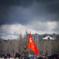 Перед парадом :: Андрей Борисенко