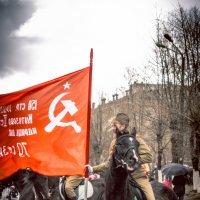 Перед парадом 2 :: Андрей Борисенко