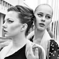 LooK :: Анастасия Ольгимская