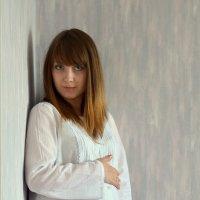 Юлька :: Жанна Мальцева