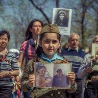 Москва помнит :: Владимир Егоров